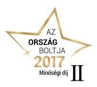 BabaMarket minőségi díj