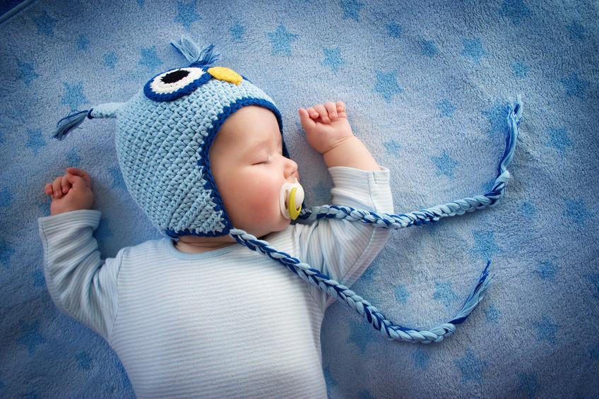 Mennyi alvásra van szüksége egy gyermeknek?