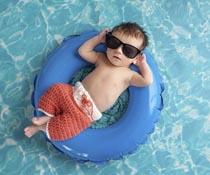 strandolás babával